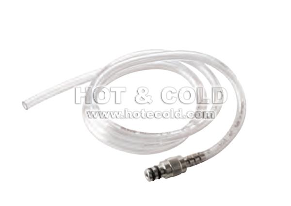 Kit tubo di pressione differenziale per analizzatore di combustione Seitron modello Chemist 200 – 300 – 400