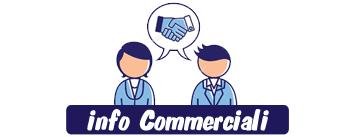 Informazioni Commerciali Analizzatore di Combustione
